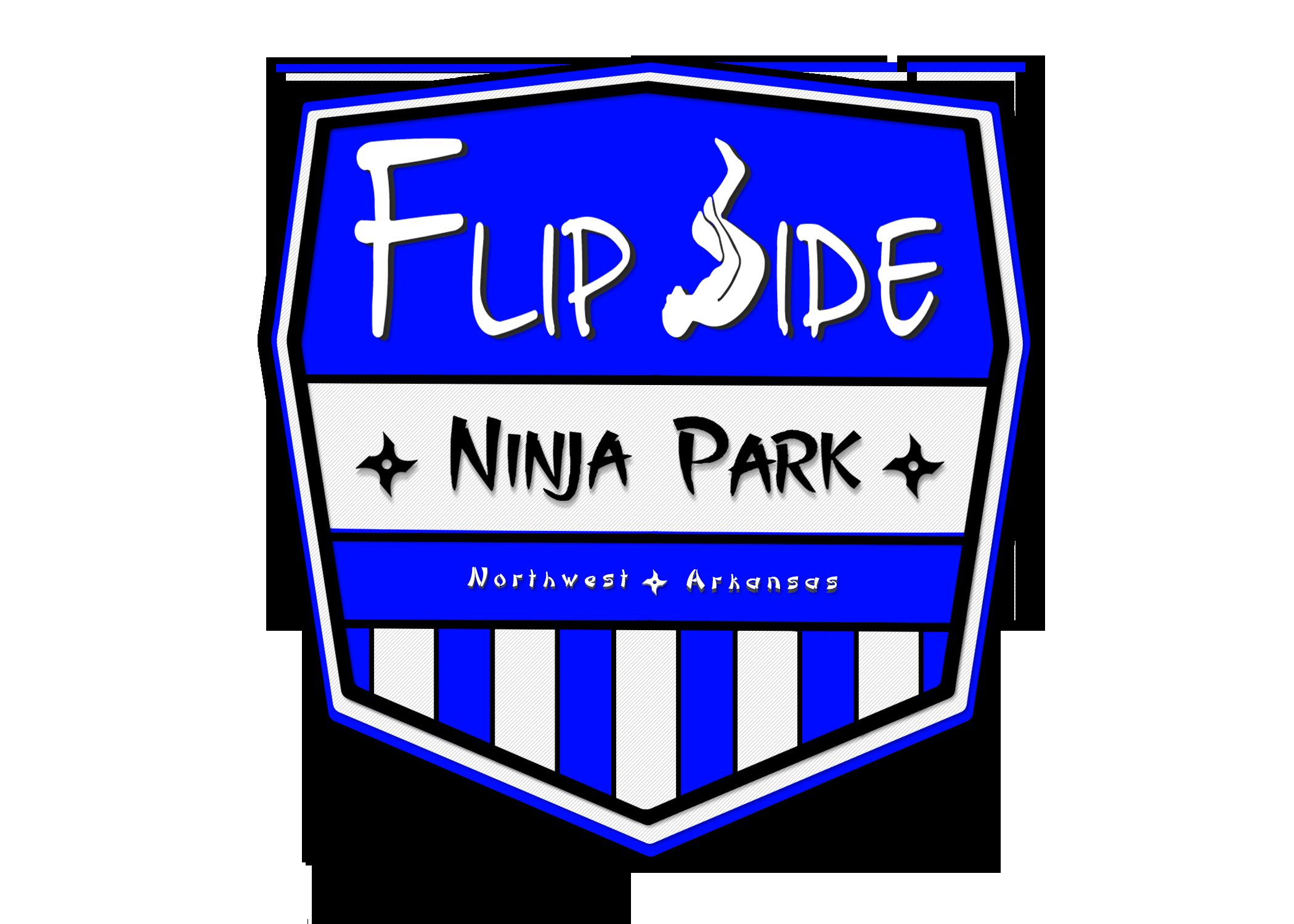Flip Side Ninja Park